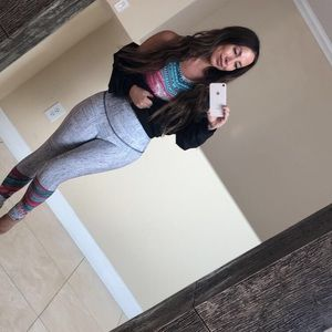 Onzie outfit
